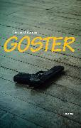 Cover-Bild zu Zahner, Gerd: Goster (eBook)