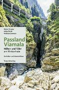 Cover-Bild zu Kruker, Robert: Passland Viamala