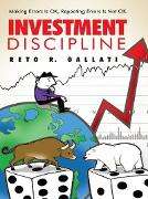 Cover-Bild zu Gallati, Reto R.: Investment Discipline (eBook)