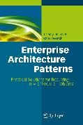 Cover-Bild zu Inversini, Reto: Enterprise Architecture Patterns (eBook)