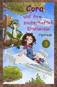 Cover-Bild zu Kigunage: Cora und ihre zauberhaften Erlebnisse - Teil 3 (eBook)