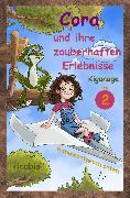 Cover-Bild zu Kigunage: Cora und ihre zauberhaften Erlebnisse - Teil 2 (eBook)