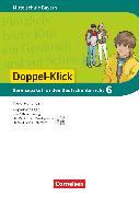 Cover-Bild zu Doppel-Klick, Das Sprach- und Lesebuch, Mittelschule Bayern, 6. Jahrgangsstufe, Servicepaket, Handreichungen, Kopiervorlagen und CD-ROM von Bonora, Susanne
