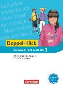 Cover-Bild zu Doppel-Klick, Das Sprach- und Lesebuch, Differenzierende Ausgabe Baden-Württemberg, Band 1: 5. Schuljahr, Schülerbuch von Bonora, Susanne