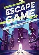 Cover-Bild zu Escape Game Kids - Alarmstufe Rot: Der Hackerangriff von Vives, Mélanie