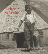 Cover-Bild zu Gfeller, Simon: Lehre wärche