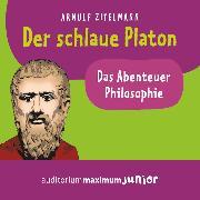 Cover-Bild zu Zitelmann, Rainer: Der schlaue Platon (Audio Download)