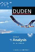 Cover-Bild zu Bayer, Wolfgang: Analysis Gymnasial Oberstufe. Schülerbuch mit CD-ROM. BE/BB/MV