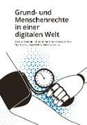 Cover-Bild zu Ghielmini, Sabrina: Grund- und Menschenrechte in einer digitalen Welt (eBook)