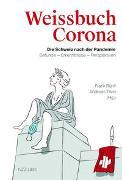 Cover-Bild zu Rühli, Frank (Hrsg.): Weissbuch Corona