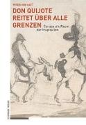 Cover-Bild zu von Matt, Peter: Don Quijote reitet über alle Grenzen
