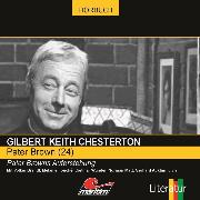 Cover-Bild zu Chesterton, Gilbert Keith: Pater Brown, Folge 24: Pater Browns Auferstehung (Audio Download)