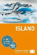 Cover-Bild zu Markand, Andrea: Stefan Loose Reiseführer Island (eBook)