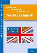 Cover-Bild zu Grimm, Nancy: Teaching English