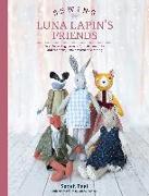 Cover-Bild zu Peel, Sarah: Sewing Luna Lapin's Friends