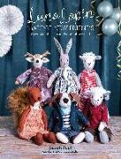 Cover-Bild zu Peel, Sarah: Luna Lapin: Making New Friends