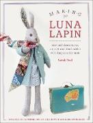Cover-Bild zu Peel, Sarah: Making Luna Lapin (eBook)