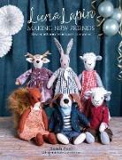 Cover-Bild zu Peel, Sarah: Luna Lapin (eBook)