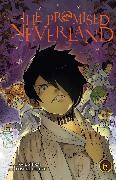 Cover-Bild zu Shirai, Kaiu: The Promised Neverland, Vol. 6