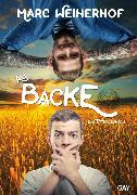 Cover-Bild zu Weiherhof, Marc: Au Backe (eBook)