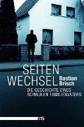 Cover-Bild zu Brisch, Bastian: Seitenwechsel