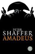 Cover-Bild zu Shaffer, Peter: Amadeus