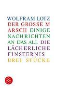 Cover-Bild zu Lotz, Wolfram: Drei Stücke