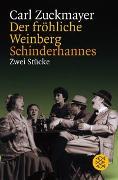 Cover-Bild zu Zuckmayer, Carl: Der fröhliche Weinberg / Schinderhannes