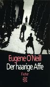 Cover-Bild zu O'Neill, Eugene: Der haarige Affe