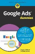 Cover-Bild zu Walleneit, Jürgen: Google Ads für Dummies