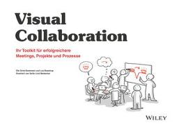 Cover-Bild zu Qvist-Sørensen, Ole: Visual Collaboration