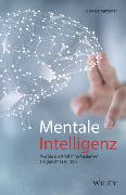 Cover-Bild zu Bernatzeder, Petra: Mentale Intelligenz