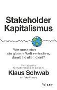 Cover-Bild zu Schwab, Klaus: Stakeholder-Kapitalismus