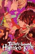 Cover-Bild zu AidaIro: Toilet-bound Hanako-kun, Vol. 3