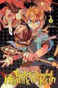 Cover-Bild zu AidaIro: Toilet-bound Hanako-kun, Vol. 4