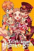 Cover-Bild zu AidaIro: Toilet-bound Hanako-kun, Vol. 5