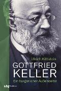 Cover-Bild zu Kittstein, Ulrich: Gottfried Keller (eBook)
