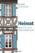 Cover-Bild zu Scharnowski, Susanne: Heimat (eBook)