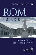 Cover-Bild zu Schmitzer, Ulrich: Rom im Blick (eBook)