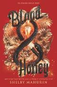 Cover-Bild zu Mahurin, Shelby: Blood & Honey