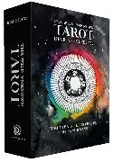 Cover-Bild zu Krans, Kim: The Wild Unknown Tarot Deck and Guidebook (Official Keepsake Box Set)
