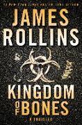 Cover-Bild zu Rollins, James: Kingdom of Bones
