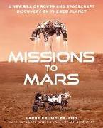 Cover-Bild zu Crumpler, Larry: Missions to Mars