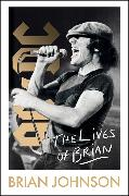 Cover-Bild zu Johnson, Brian: The Lives of Brian