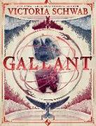 Cover-Bild zu Schwab, Victoria: Gallant