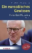 Cover-Bild zu Gehler, Michael: Ein europäisches Gewissen (eBook)