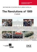 Cover-Bild zu Gehler, Michael (Hrsg.): The Revolutions of 1989: A Handbook (eBook)