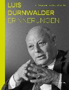 Cover-Bild zu Gehler, Michael: Luis Durnwalder. Erinnerungen (eBook)