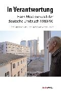 Cover-Bild zu Gehler, Michael (Hrsg.): In Verantwortung (eBook)