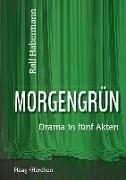 Cover-Bild zu Habermann, Ralf: Morgengrün